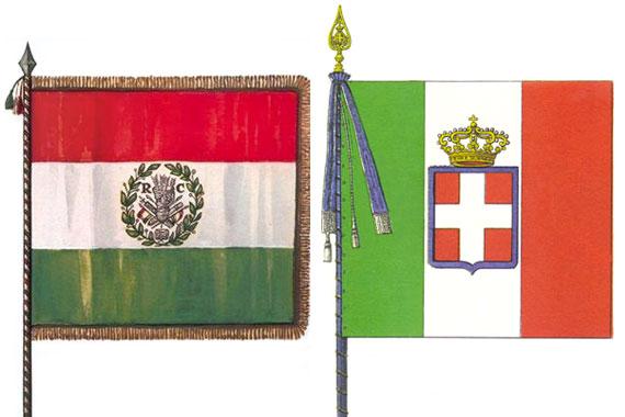 La Bandiera Cispadana 1979