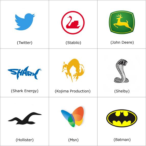 animal brand