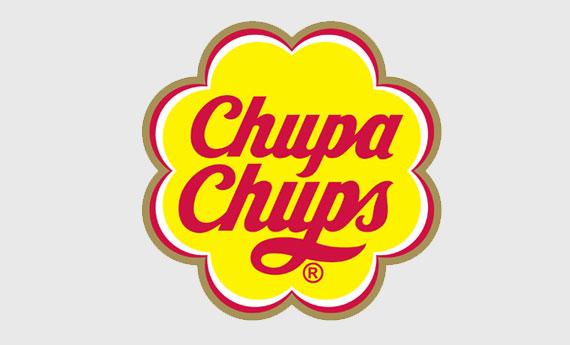 marchio chupa chups