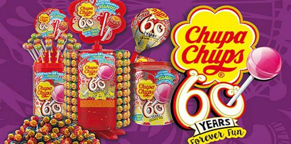 Chupa Chups collezione