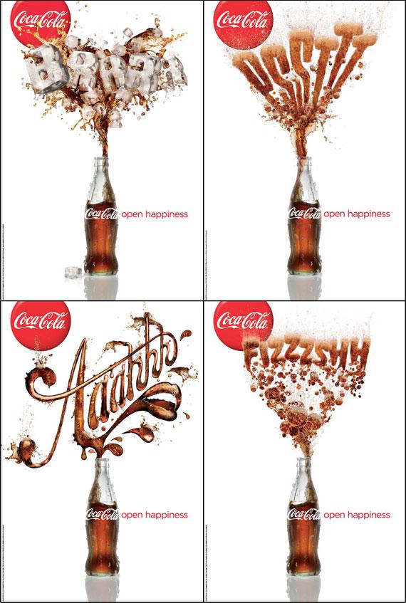 Campagna pubblicitaria Coca-Cola