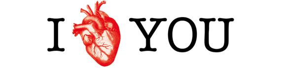 parodia logo I Love New York