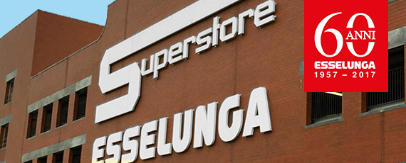 Superstore Esselunga
