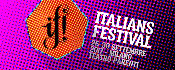 Italians Festival