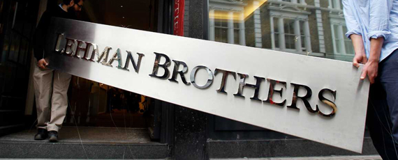 Lehman Brothers Holdings