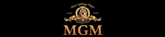 Logo di Metro Goldwyn Pictures.