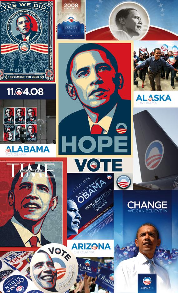 campagna di Barack Obama.