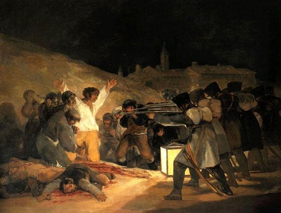 Pace Goya