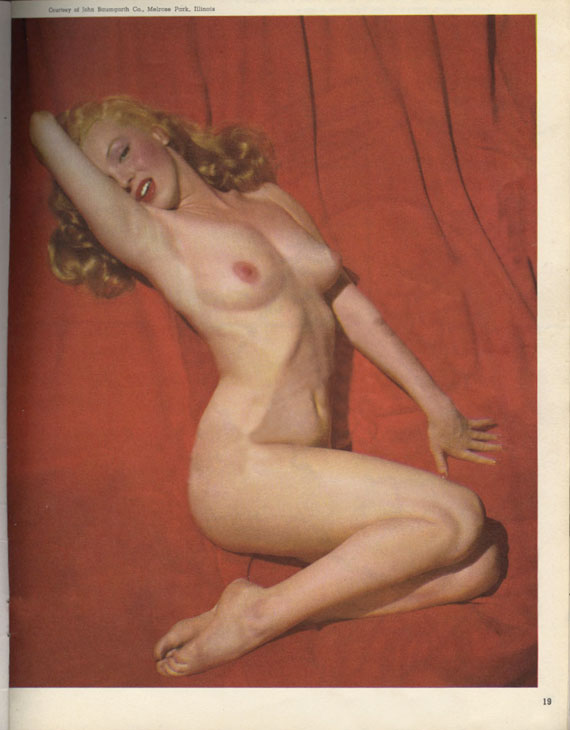 marylin playboy