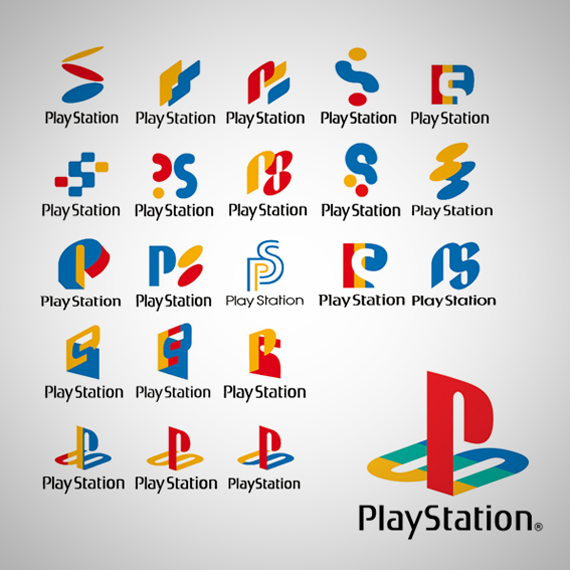 MARCHIO PLAYSTATION